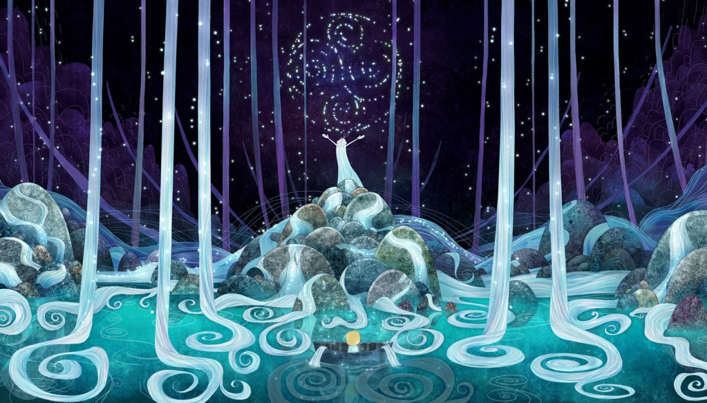 Tomm Moore, Writer/Director of Song of the Sea and The Secret of Kells