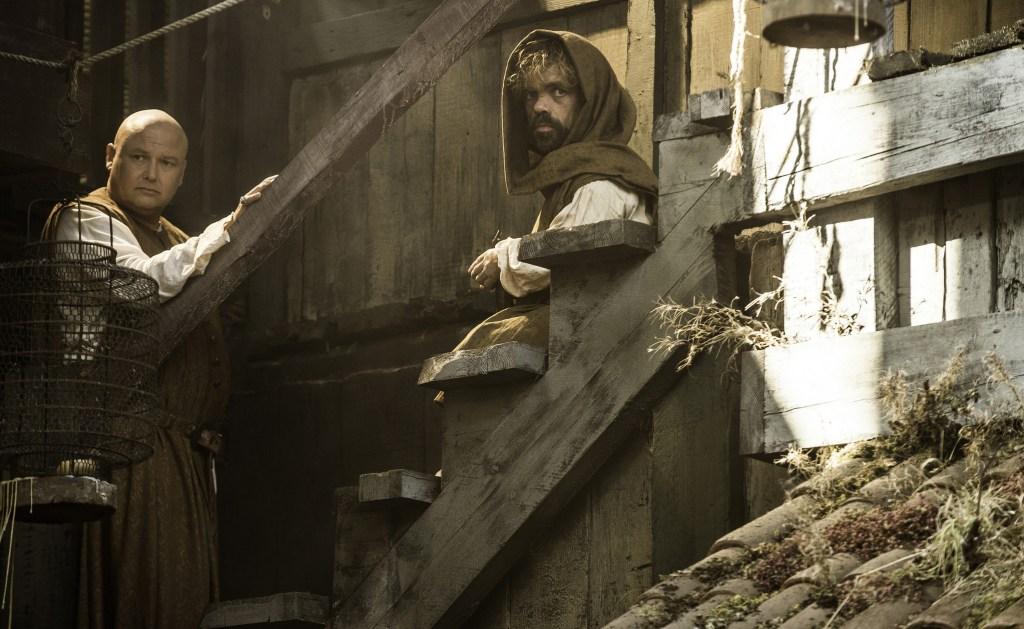 "Stark Contrast: Episode 3 ""High Sparrow"""