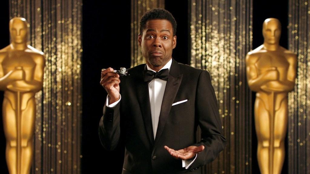 Movie Fail Live Tweets the 88th Academy Awards
