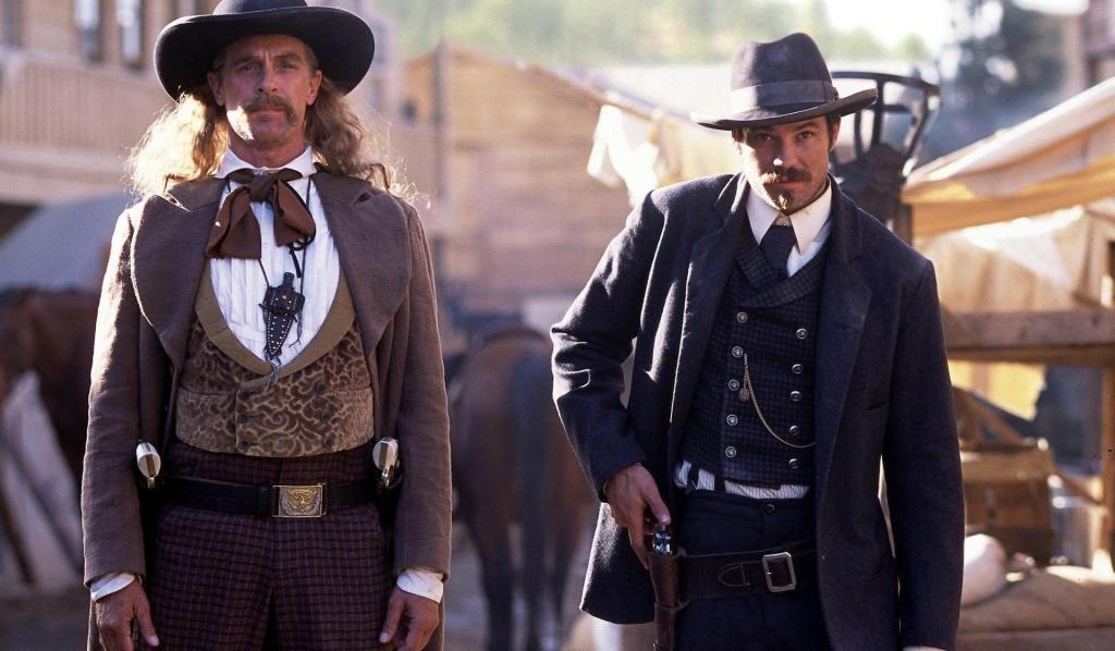 """Hoopleheads: Episode 1 """"Deadwood"""""""
