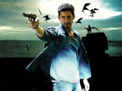 Picture 641542 | 1 Nenokkadine Mahesh Babu HD Wallpapers | New Movie Posters