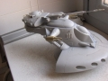 Star Wars Trade Federation Tank - AAT 1 (3)