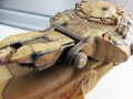 Star Wars Trade Federation Tank - AAT 5 (5)
