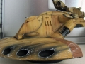 Star Wars Trade Federation Tank - AAT 5 (6)