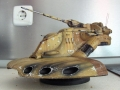Star Wars Trade Federation Tank - AAT 7 (6)
