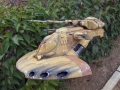 Star Wars Trade Federation Tank Final shots Compositions (27)