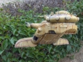Star Wars Trade Federation Tank Final shots Compositions (31)