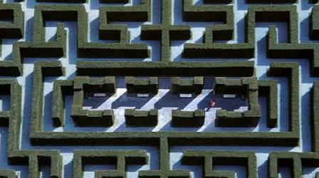 overlook-maze