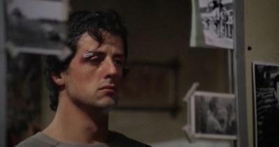 Rocky: un bel primo piano di Sylvester Stallone: 428533 - Movieplayer.it