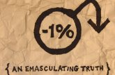 An Emasculating Truth (2010)
