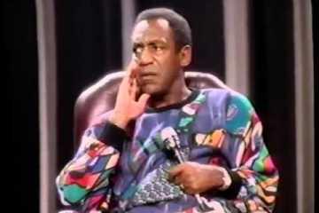 Bill Cosby: 49 (1987)