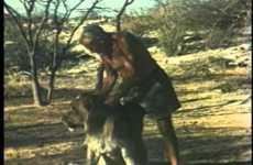 Christian the Lion (1971)