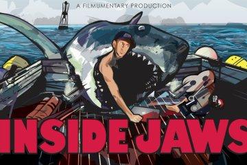 Inside Jaws, A Filmumentary (2013)