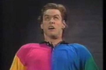 Jim Carrey: The Un-Natural Act (1991)