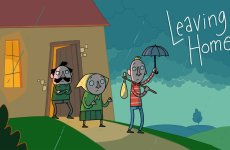 Leaving Home (2013)