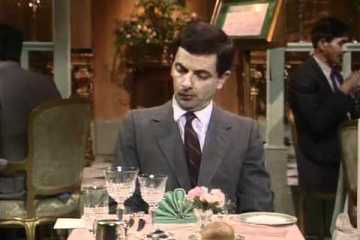 Mr. Bean – The Return of Mr. Bean (1992)