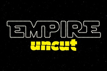 The Empire Strikes Back Uncut (2014)