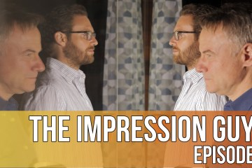 The Impression Guys