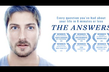 The Answers (2015)