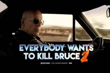 Everybody wants to kill Bruce 2 (2016)