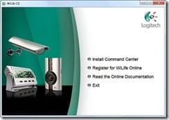 Logitech Software Installation