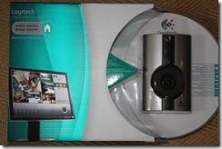 Indoor Camera box