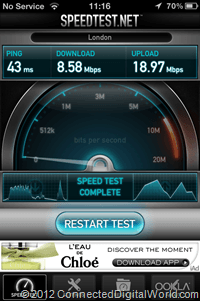 CDW - WiFi on the London Underground - 6