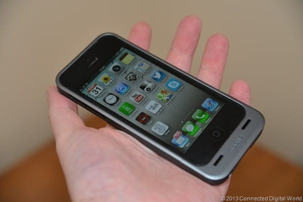 CDW Review of mophie juice pack helium for iphone 5 - 22