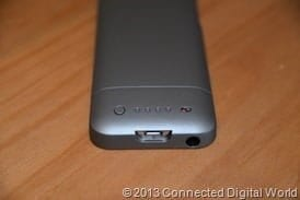 CDW Review of mophie juice pack helium for iphone 5 - 7