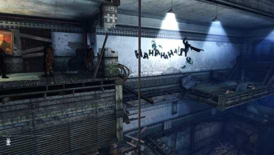 Batman Arkham Origins Blackgate 5