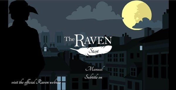 The Raven Legacy of a Master Thief 2