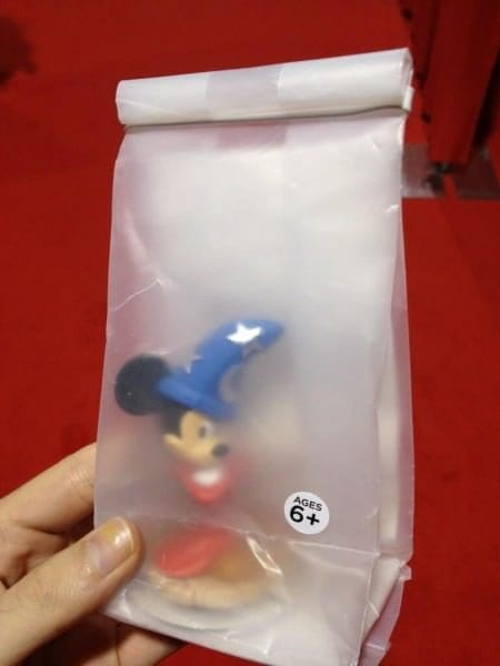 Disney Infinity Mickey Mouse D23