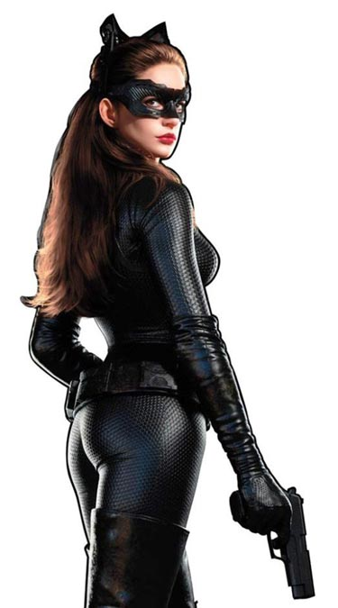 cat 1334171649 The Latest Catwoman Promotional Pic for The Dark Knight Rises
