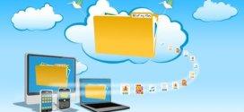 Aplicaciones para almacenar en la nube