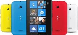 Nokia Lumia 510, a fondo