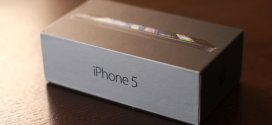 ¿Es factible comprarse un iPhone 5 libre?