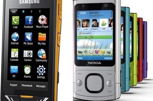 Demandas contra Samsung