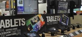 Revolución con las tablets