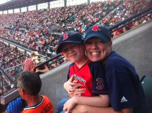 Red Sox!