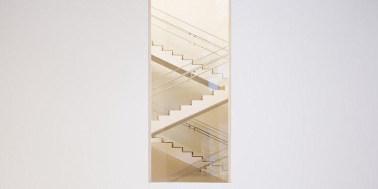 Stairway | Moving Peaces