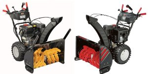 Two 30s 300x150 2011 Troy Bilt Storm 30 in 357cc Snow Blower Model 31AH55Q5711 Review, 2011 Best Buy?