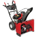 2013-2014 Craftsman 26 in 208 cc Model 88691 Two-Stage Snow Blower Review: The Perfect Snow Thrower?