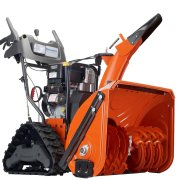 Husqvarna 1827EXLT 27-Inch 414cc SnowKing