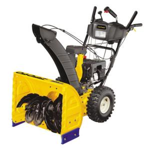 e801f40b 43d1 4a72 b096 ecbbfd5462bb 300 2014 Cub Cadet 24 inch 208cc Model 524 SWE Snow Blower Review