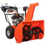 2014 Ariens Deluxe 28 Snow Blower 921030 with Auto-Turn Review