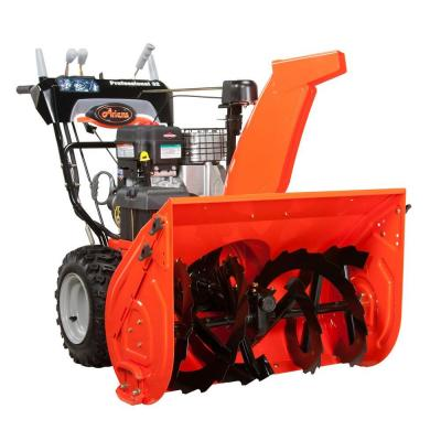 Ariens Compact - Deluxe - Platinum | What's The Difference?