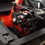 Ariens Platinum 30 SHO