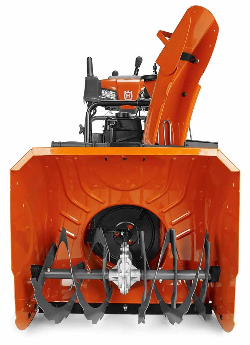 The Best 2-Stage and 3-Stage Snow Blowers For 2015-2016