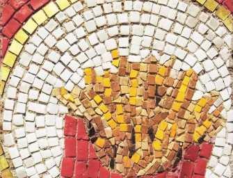 Les mosaïques étonnantes de l'artiste Jim Bachor