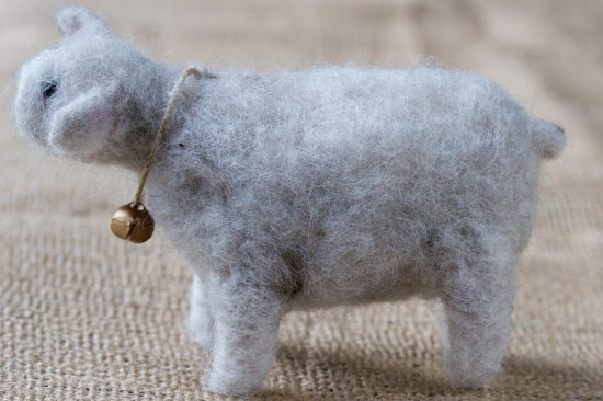 a sheep for shannon   movita beaucoup